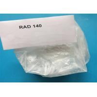 Quality Pharmaceutical SARMS raws RAD140 (Testolone) for gaining Muscle mass & Bulking cycle steroids for sale
