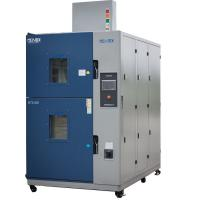 China Lab Hot / Cold Test Chamber Temperature Control And Humidity Control for sale