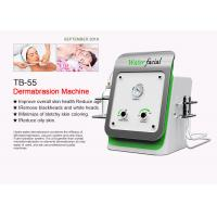 Buy cheap Salon Skin Care Diamond Dermabrasion Aqua Peel Face Cleaning Machine 100 - from wholesalers