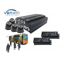 Quality Realtime Tracking GPS 3G Mobile DVR for sale