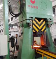 Quality C88K-31.5kJ Drop forging hammer/PLC control die forging hammer for  spanners/pliers/pincers Precise  Forging for sale