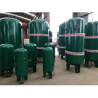 Quality Multi Purpose Portable Vacuum Receiver Tank , Vacuum Compressed Air Accumulator Tank for sale