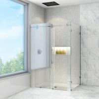 Quality 6mm glass shower box/bathroom showers/bathroom products for sale