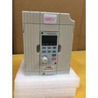 Quality AC Small Variable Frequency Drive , 177*80*175mm Variable Speed Inverter for sale