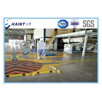 Quality Customized Industrial Automatic Handling Systems For Corrugated Parent Rolls and Board for sale