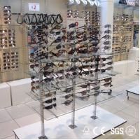 Quality high quality retail glasses display stand for sale