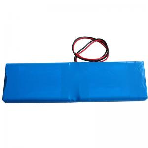 Quality Medical Equipment 14.8V 6000mAh Lithium Ion Polymer Battery UN38.3 for sale