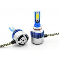 Buy Auto Accessory 36w 3600lm COB LED Headlight Bulbs H11 9007 9004 9005 9006 at wholesale prices