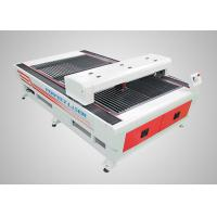 Quality 1325 Mixed CO2 Laser Cutting Machine Water Cooling For Metal / Nonmetal Materials for sale