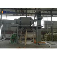 China Fully Automatic Concrete Batching Plant With Dust Collecting System Easy Operation on sale