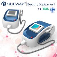 Quality New fashion diode laser hair removal for men and women for sale