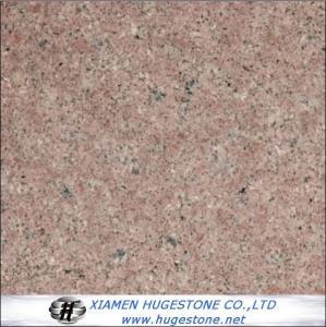 Quality Hubei Red Granite G611, China Red Granite Slab, Granite Tile for sale