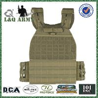 MILITARY ARMOUR PLATE CARRIER