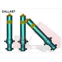 Quality Customized Front End Telescopic Dump Truck Cylinders for Dump Trailer for sale