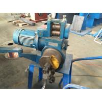 Quality Blue Wire Threading Machine For Intermediate Copper Wire Drawing Machine for sale