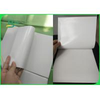 Quality 200gsm 250gsm High Brightness Coated Paper Board For Packing Box for sale