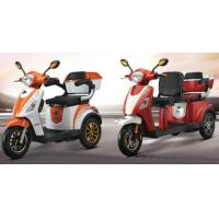Buy cheap 3.00-10 / 3.00-10Wheel SizeFront / Rear Full Charge Endurance50-60KM Old man scooter foldable electric scooter from wholesalers
