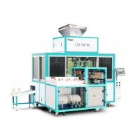 Quality Brick Vertical Automatic Packing Machine For Rice / Bean / Sugar for sale
