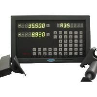 Quality Ditron Digital Readout with Color Panel for 2 or 3 Axis Machine for sale