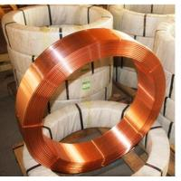 Buy Welding Materials Submerged Arc Welding Wire (H08A EL12) china supplier FOB at wholesale prices