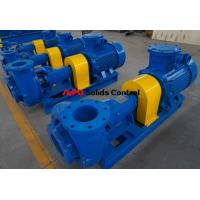 Quality High quality mechanical sealed transfer pump used in fluids processing system for sale