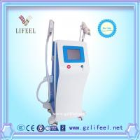 Quality 2016 Hot sale fast opt shr wrinkle removal hair removal and skin rejuvenation IPL beauty equipment for sale