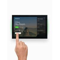 """Buy cheap Multi Option Industrial Terminal Wall Installed 10"""" Android Touch Panel from wholesalers"""