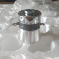 Quality 200 Khz High Power Ultrasonic Transducer Using In Ultrasound Cleaing Equiments And Devices for sale