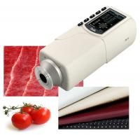 Buy 20mm large aperture nr20xe colorimeter for clothes fabric made in China with CE at wholesale prices