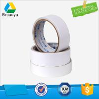 Quality 0.08mm decorative adhesive double sided window OPP film tape with offset printing for sale