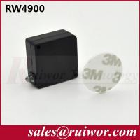 Quality RUIWOR Mini Size Square Shaped RW4900 Sereis Anti-Theft Pull Box With Stop Function for sale