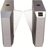 Quality Two Channel Automatic Systems Turnstiles for sale