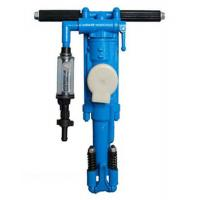 Quality Hand - Operated Airleg Stone Drilling Tools For Blasting Holes , High Efficiency for sale