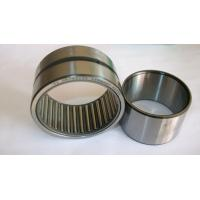 Quality Drawn Cup Needle Roller Bearings With Open Ends / Closed Ends For Automobiles for sale