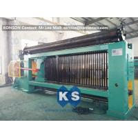 Quality CE Hexagonal Wire Netting Machine For Hexagonal Gabion Box Making 2.0 - 4.0mm for sale
