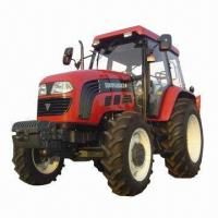 Quality FT80 Tractor, 90HP Agricultural Tractor, with 2012 Brand New Design for sale