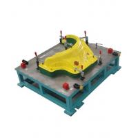 Quality Suspension Bumper Support Machine Fixture ComponentsWelding Jig High Accuracy for sale