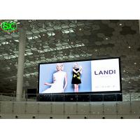China P2.5 High Definition Digital Indoor Full Color LED Display for Airport , Long Lifespan on sale