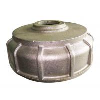 China Foundry OEM Cast Iron Casting / Green Sand Casting Machinery Components on sale