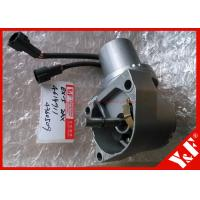 Quality Hitachi Excavator Electric Parts Stepping Motor 4614911 4360509  for EX200 - 5 ZAXIS240 Excavator for sale