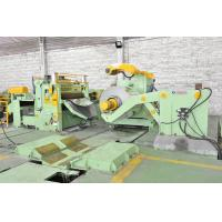 China New Coil Processing Equipment Slitting Line For Steel Service Cutting Industry on sale