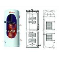 China Separated Pressurized Solar Water Heater, CE/ SGS/ Sk En12975/ISO/CCC on sale