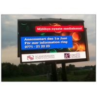 Buy P6 P8 P10 Full Color Large LED Screen Electronic for Video Advertising High Resolution at wholesale prices