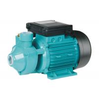 Buy cheap 0.5HP 0.37KW Peripheral Vortex Clean Water Pump With Iron Cost Pump Body For Home from wholesalers