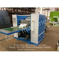 Pop up Foil Sheet Folding Machine Paper Extraction Foil Sheet Folding Machine