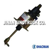 Quality Shacman clutch spare parts operating cylinder DZ9112530177 for North Africa for sale