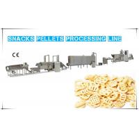 Quality Snacks Pellets Processing Line for sale