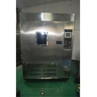 Quality Stainless Steel Xenon Arc Test Chamber 2.0KW / Climatic Aging Test Accelerated for sale