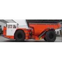 Quality RT-30 Hydropower Heavy Duty Dump Truck  For Mining Underground Construction for sale