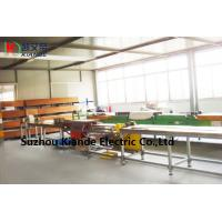 Quality Bus bar polyster film forming machine, mylar forming machine, manual PET film forming machine for sale
